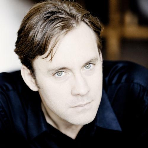 Florian Uhlig, Piano