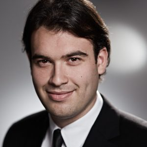 Boian Videnoff - Dirigent